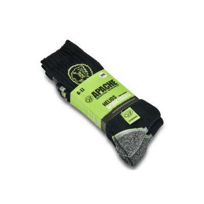 Apache Helios Socks
